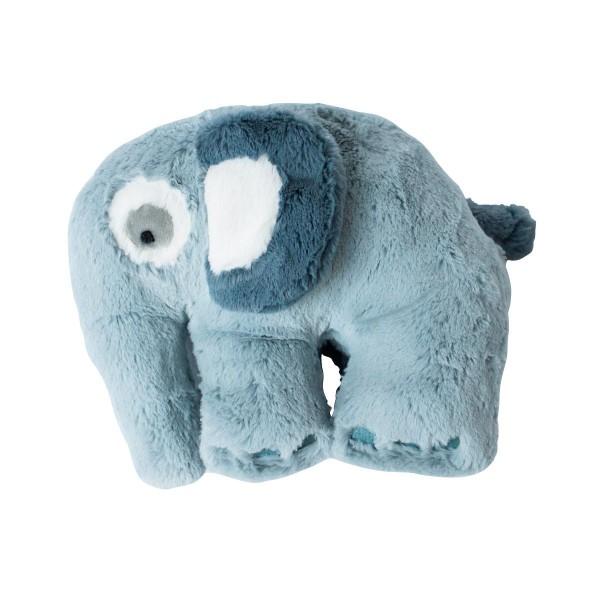 sebra Plüschtier, Elefant, Wolkenblau