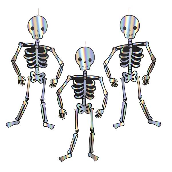 Meri Meri Skelette