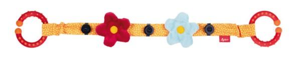 sigikid Wagenkette Blumen - kombinierbar