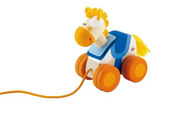 sevi Mini Nachzieh-Pferd