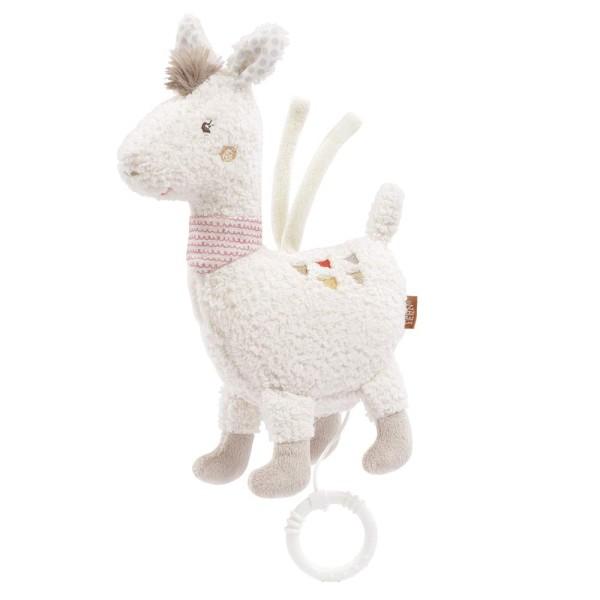 fehn Peru Spieluhr Lama