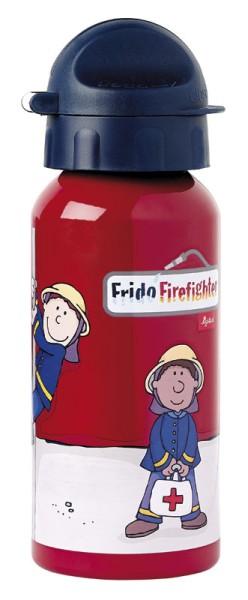 sigikid Trinkflasche - Frido Firefighter (N)