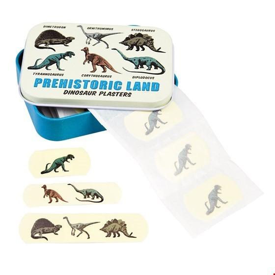 Rex London Pflasterdose Prehistoric Land