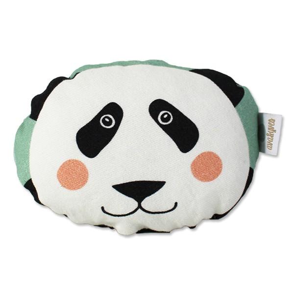 ava & yves Rassel Panda