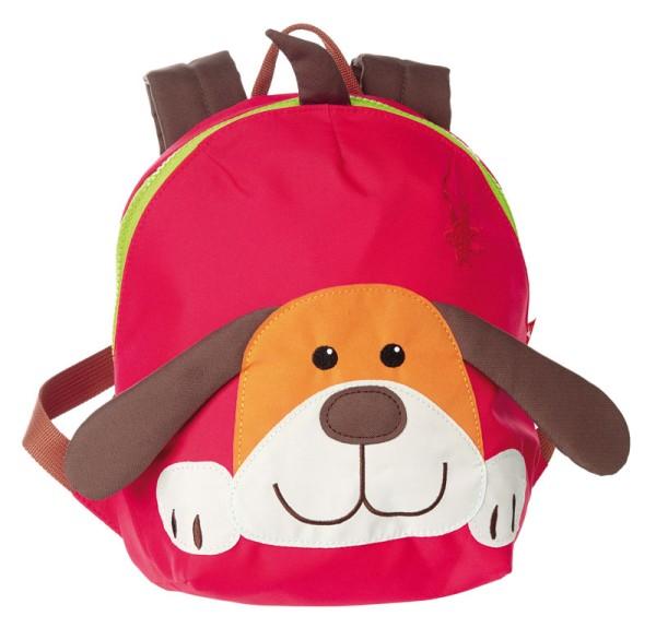 sigikid Mini Rucksack Hund