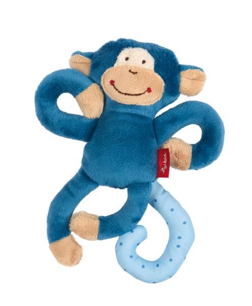 sigikid Anhänger Affe blau