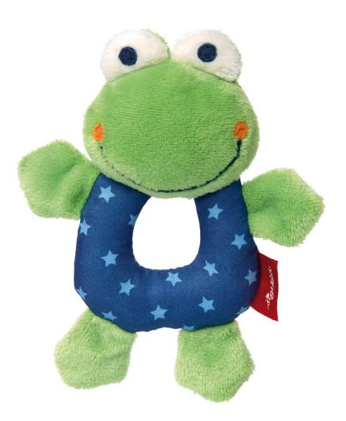 sigikid Greifling Frosch