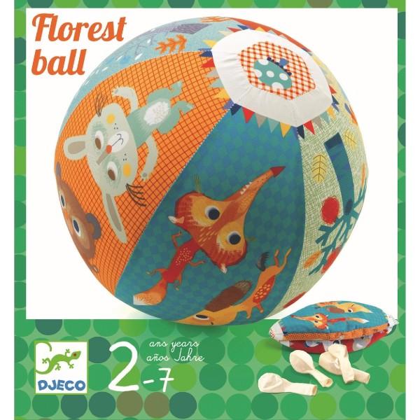 Djeco Pop Ballon Forest