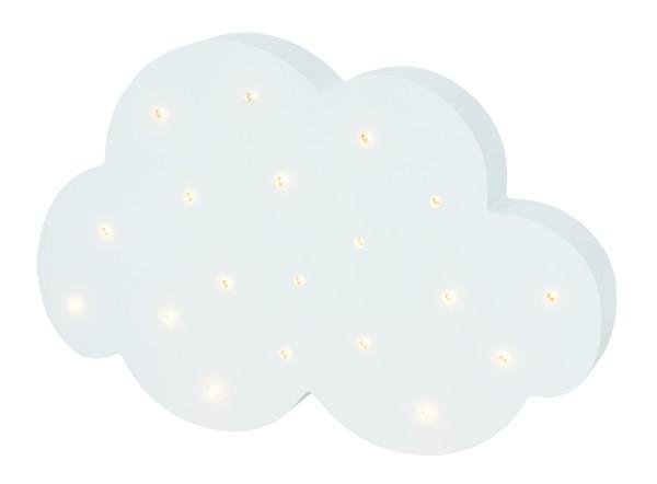 JaBaDaBaDo LED Lampe Wolke
