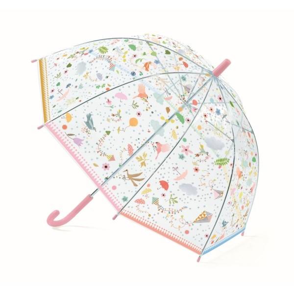 Djeco Regenschirm - Kleine Freuden