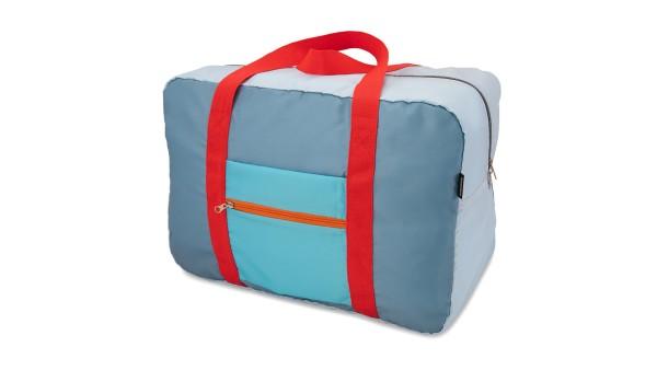 Remember Freizeit- und Reisetasche - Tom