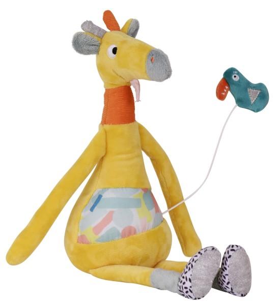 Ebulobo Jungle Boogie Spieluhr Giraffe