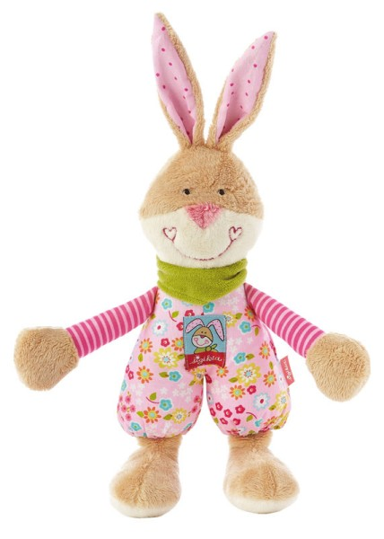 sigikid Schlummerfigur Bungee Bunny