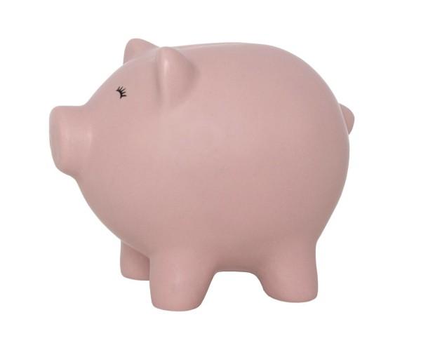 JaBaDaBaDo Spardose Schwein rosa