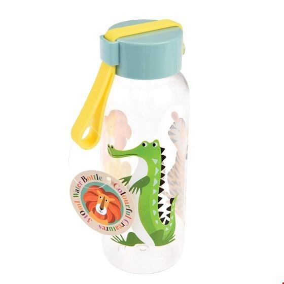 Rex London Trinkflasche Tiere