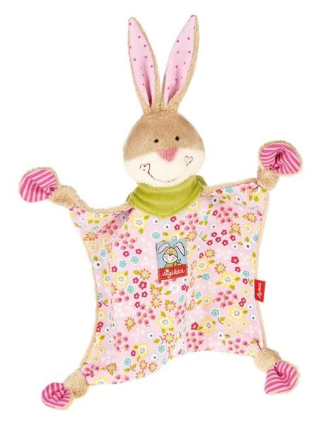 sigikid Schnuffeltuch/Schmusetuch Bungee Bunny