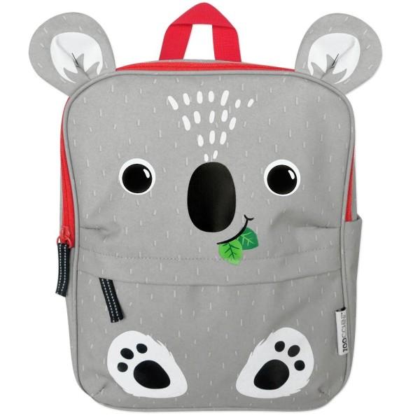 ZOOCCHINI Kinderrucksack - Kai der Koala