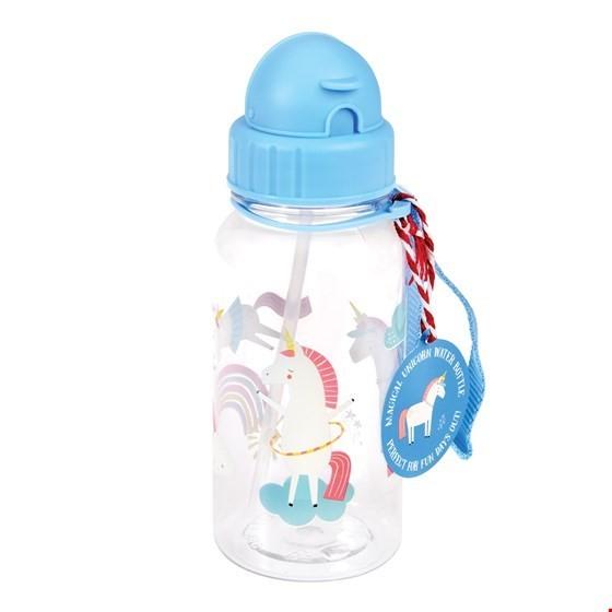 Rex London Trinkflasche Magical Unicorn