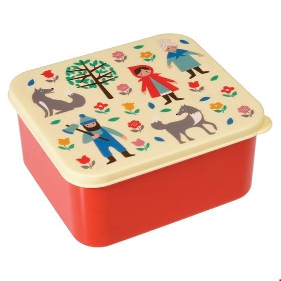 Rex London Lunchbox Rotkäppchen