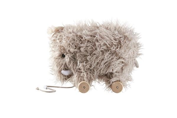 Kids Concept Nachziehtier Mammut