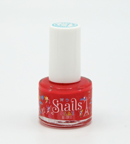 Snails Nagelllack Glitzerfee 7 ml