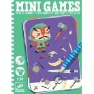 Djeco Mini Spiele: Was fehlt von Clement