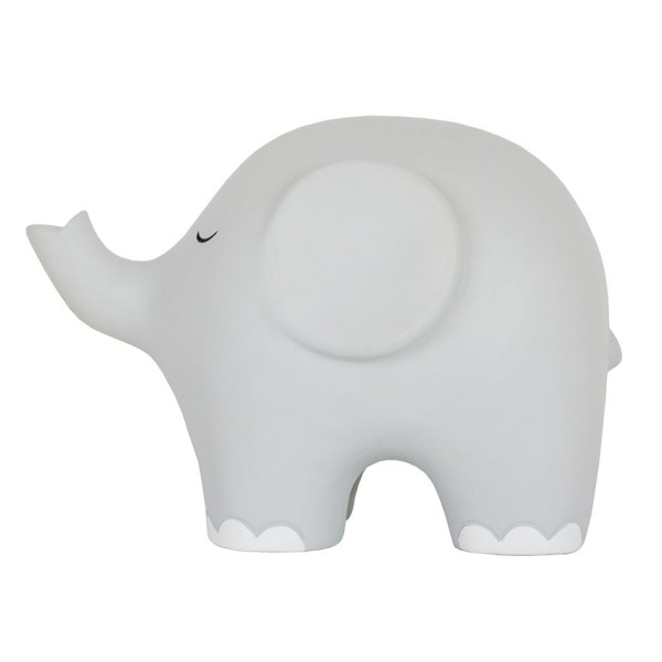 JaBaDaBaDo Nachtlicht Elefant grau