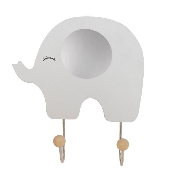 JaBaDaBaDo Wandhaken Elefant