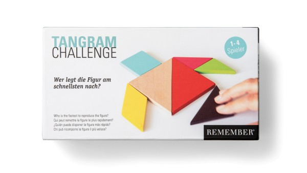 Remember Tangram