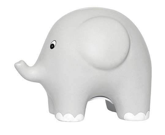 JaBaDaBaDo Spardose Elefant NEU