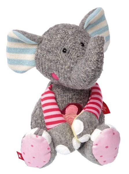 sigikid Elefant Sweety rosa