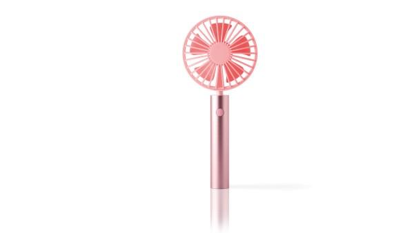 Remember Ventilator FLOW rose