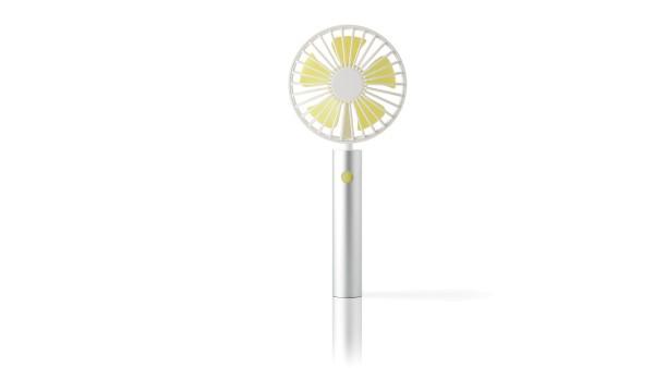 Remember Ventilator FLOW silver
