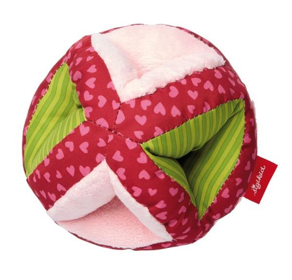 sigikid Ball rosa PlayQ