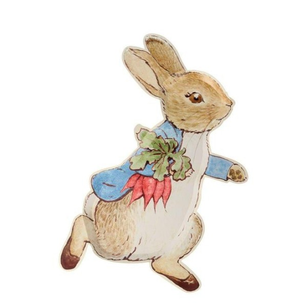 Meri Meri Peter Rabbit Teller