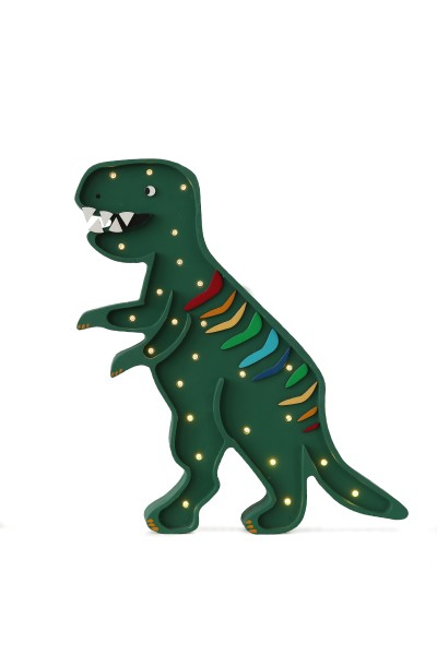 Little Lights LED Lampe Dino T-Rex