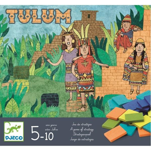 Djeco Spiel: Tulum