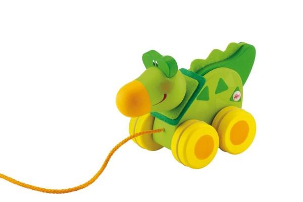 sevi Mini Nachzieh-Krokodil