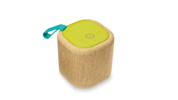 "Remember Bluetooth Lautsprecher Basso ""Verde"""