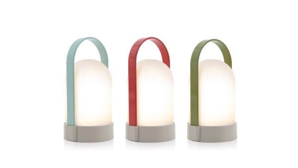 Remember LED 3er Leuchten-Set URI piccolos