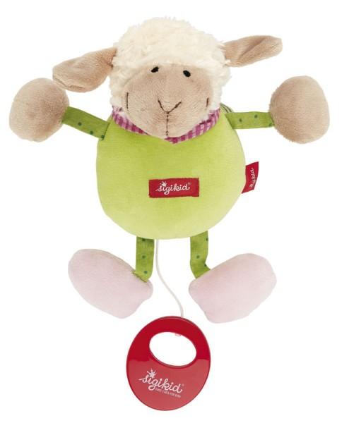 sigikid Spieluhr Schaf