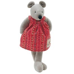 Moulin Roty Nini die Maus 20 cm