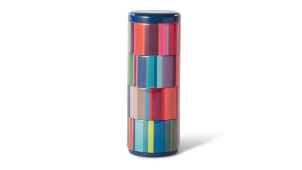 Remember Stapelbares Dosenset Stripes