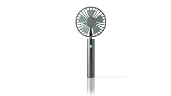 Remember Ventilator FLOW graphit