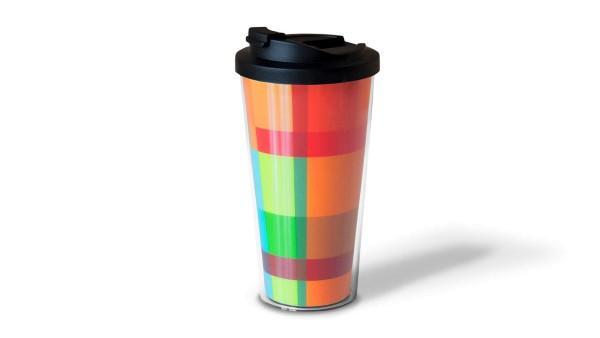 Remember Coffee to go Funky Kilt