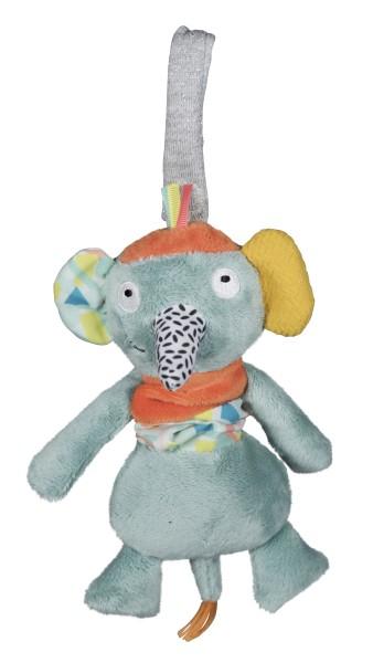 Ebulobo Jungle Boogie Aufziehtier Elefant