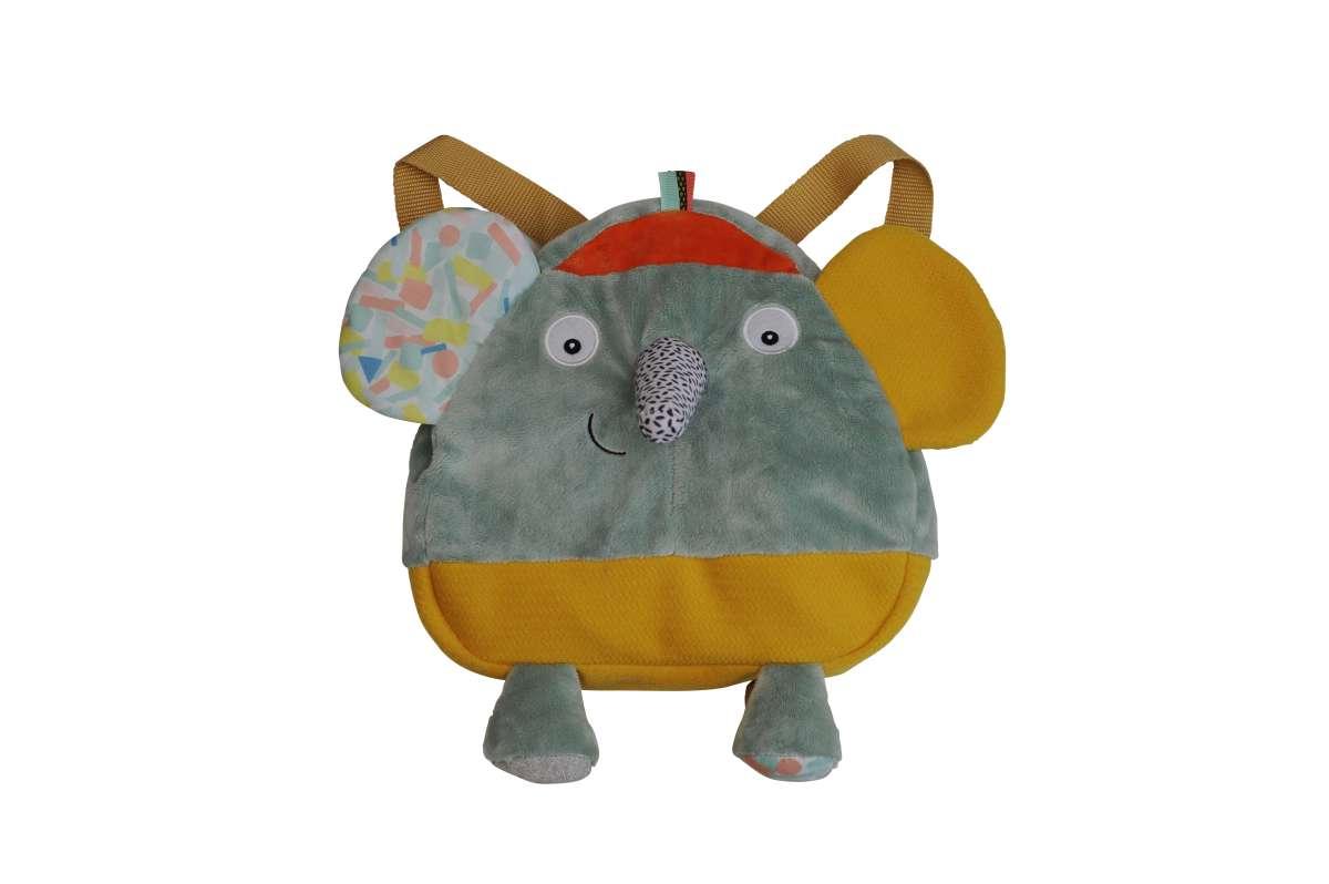 ebulobo jungle boogie rucksack elefant  rucksäcke